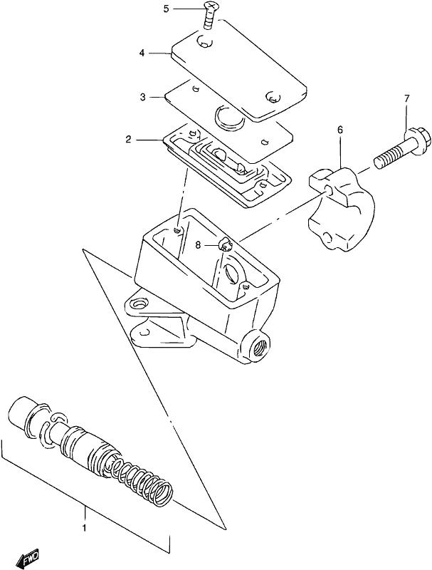 Wiring Diagram Pioneer Deh 15ub