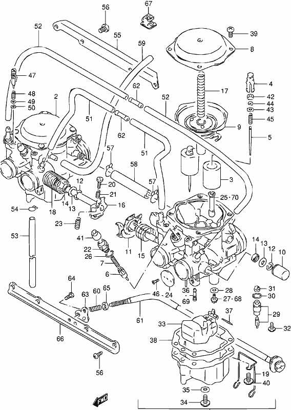 Please: Suzuki Across Wiring Diagram At Mazhai.net