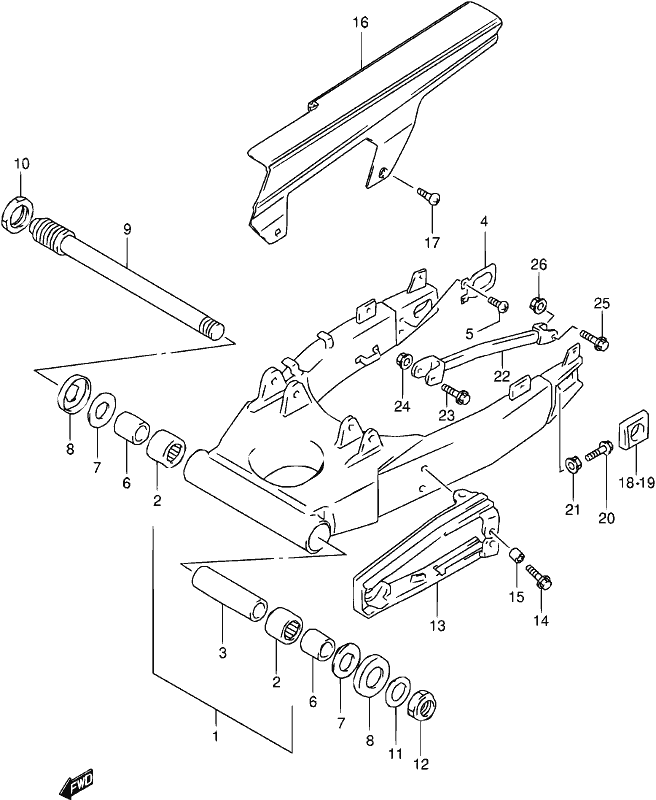 Tl1000 Wiring Diagram