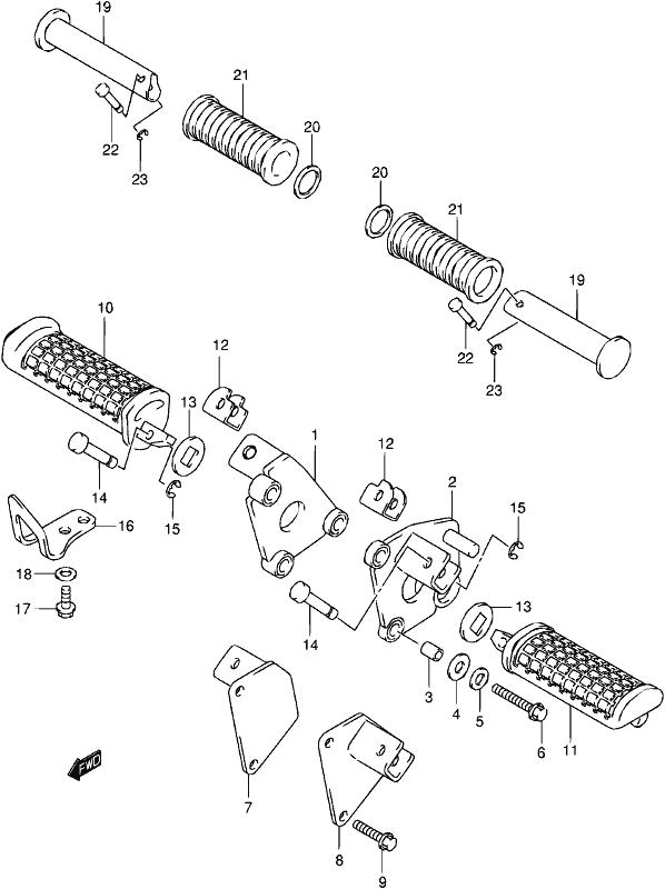 Please: Suzuki A50 Wiring Diagram At Hrqsolutions.co